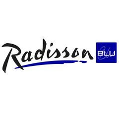 Radisson Blu Hotel - Dubai Deira Creek  logo