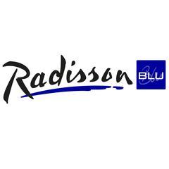 Radisson Blu Hotel - Dubai Waterfront logo