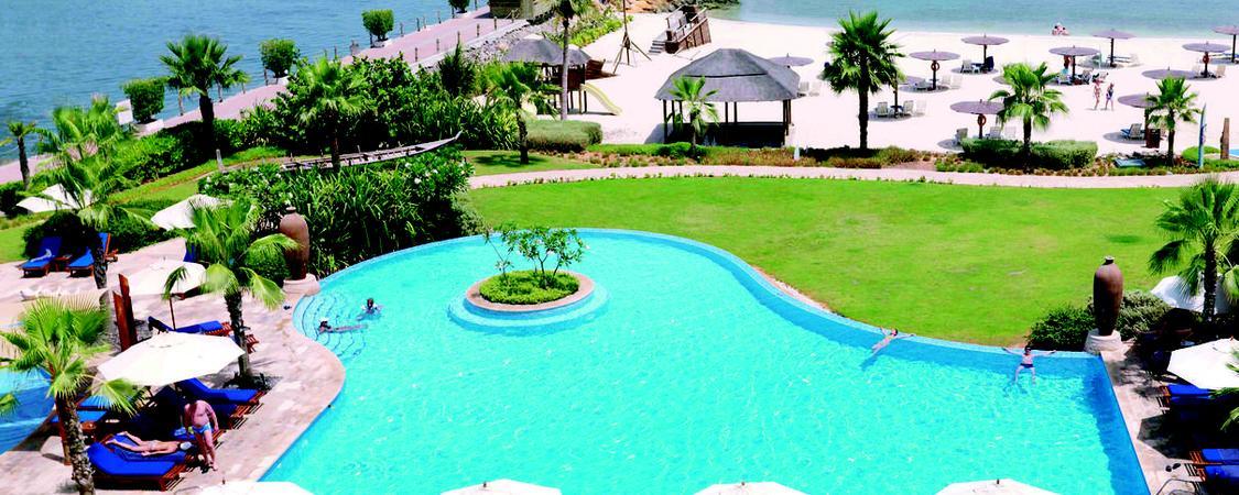 Demi Chef de Partie at Radisson Blu Resort - Sharjah | Harri Jobs