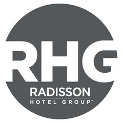 Radisson Hotel, Dubai Damac Hill-Food & Beverage logo