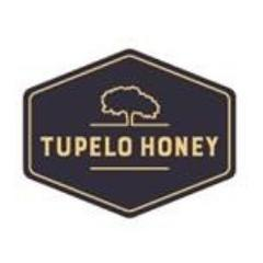 Tupelo Honey - Greenville logo