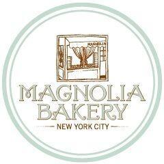 Magnolia LA logo