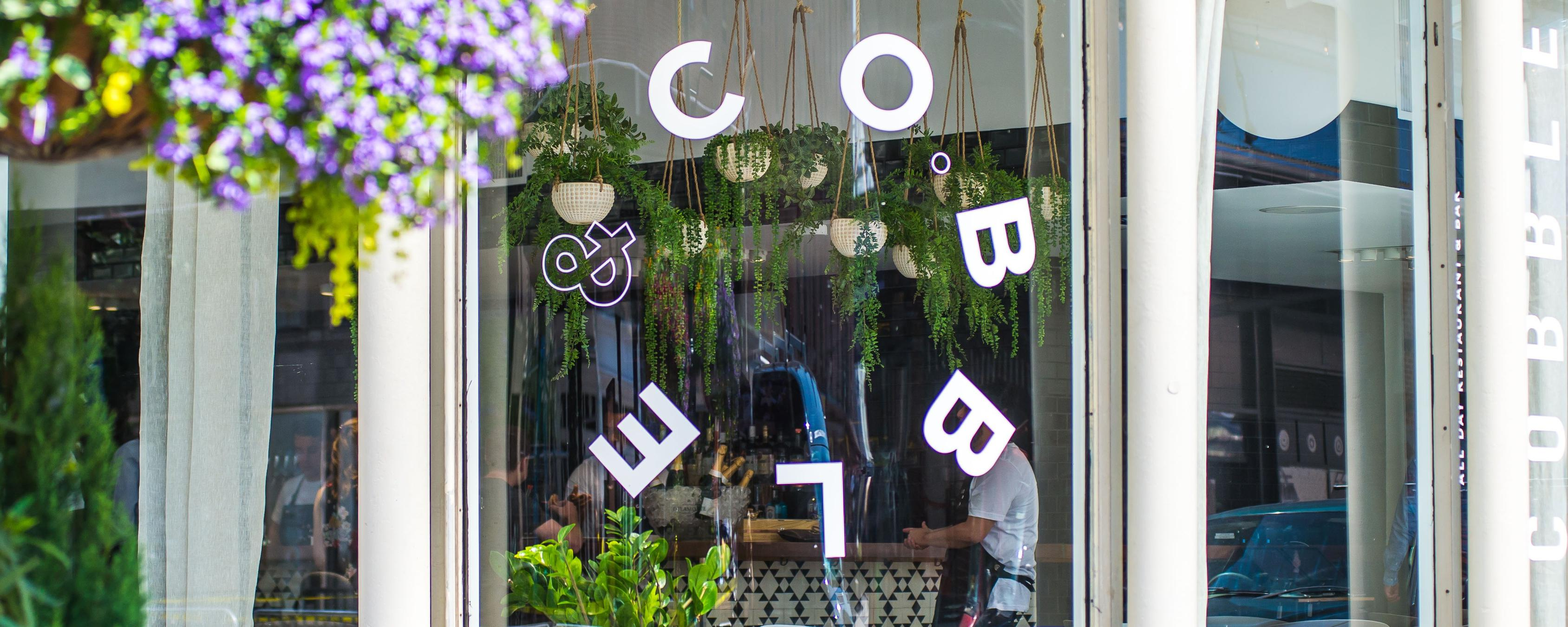 Cobble & Co. Brand Cover