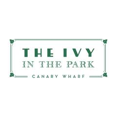 The Ivy in the Park logo