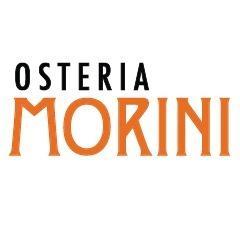 Osteria Morini SoHo logo