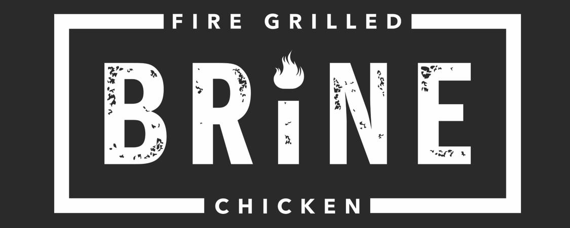 Brine Fire Grilled Chicken