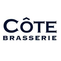 Côte - Barnes logo