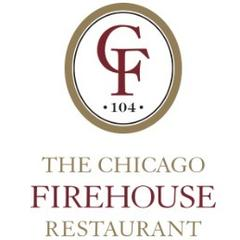 The Chicago Firehouse Restaurant