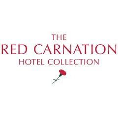 Red Carnation Hotels logo