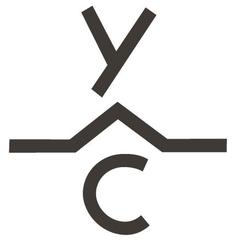 YC Cabins & Rentals logo