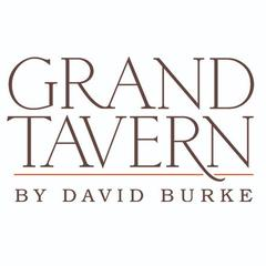 Grand Tavern by David Burke logo