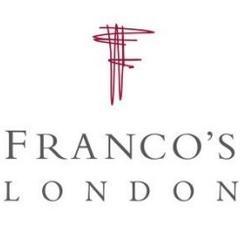 Franco's - Kitchen