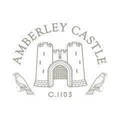 Amberley Castle - Kitchen logo