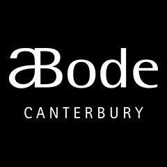ABode Canterbury - Reception logo