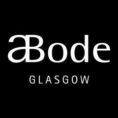 ABode Glasgow- Kitchen logo