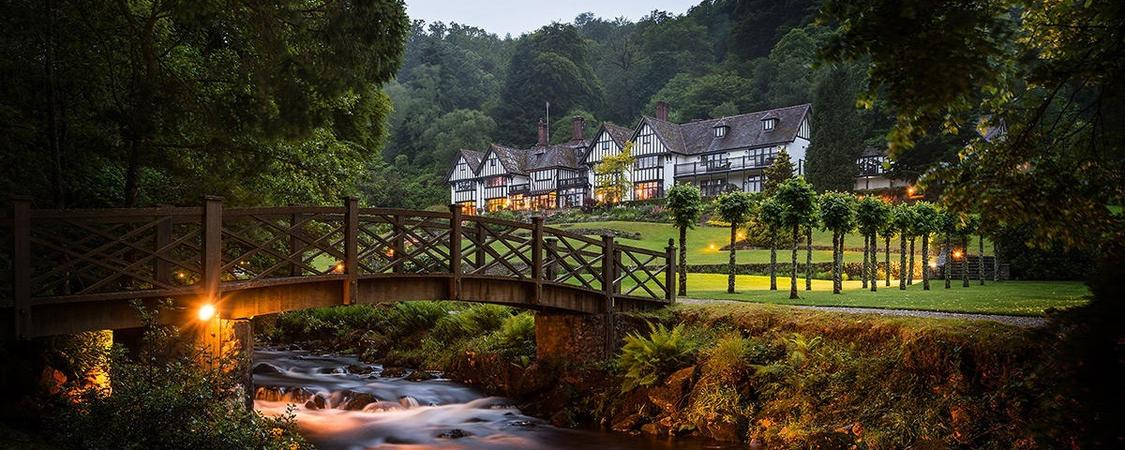 Andrew Brownsword Hotels Graduate roles