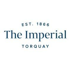 The Imperial Torquay - Reception logo