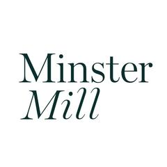 Minster Mill  logo