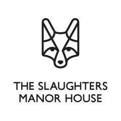 The Slaughters Manor House  logo
