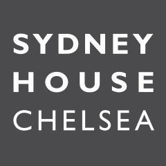 Sydney House Chelsea   logo