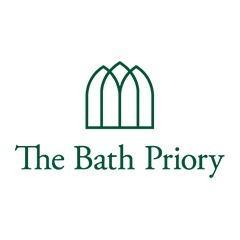 The Bath Priory - Kitchen logo