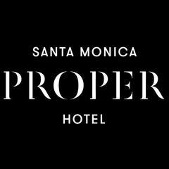 Santa Monica Proper logo