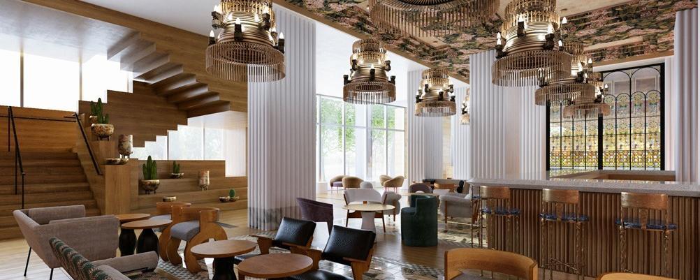 Austin Proper Hotel & Residences Brand Cover