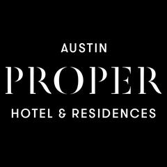 Austin Proper Hotel & Residences logo