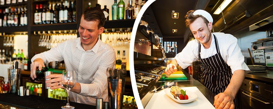 All Bar One Glasgow
