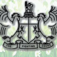 Fighting Cocks logo