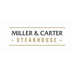 Miller & Carter - Harrow logo