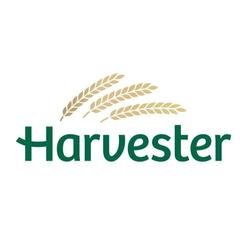 Harvester - Sea Horse logo