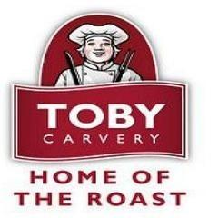 Toby Carvery - Harlow logo