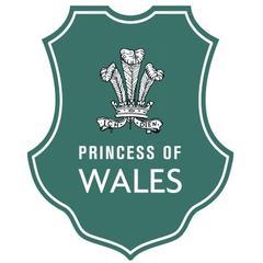 Princess Of Wales logo