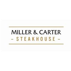 Miller & Carter - Burton logo