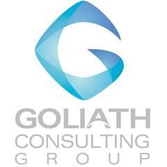 Goliath Consulting Group logo