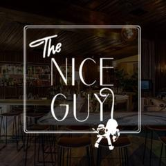 The Nice Guy - KBKW logo