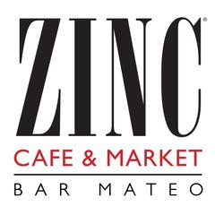 Zinc Cafe & Market Downtown Los Angeles logo