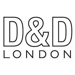 D&D London  logo