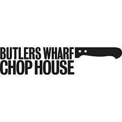 Butlers Wharf Chop House logo