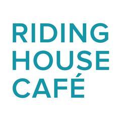 Riding House Café - FOH logo