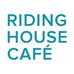 Riding House Café - FOH
