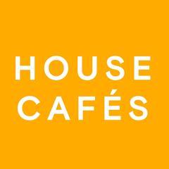 House Cafes  logo