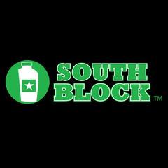 South Block Juice logo