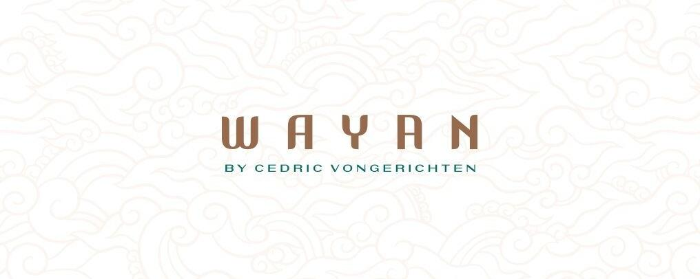 Wayan NYC Spring St. East Brand Cover