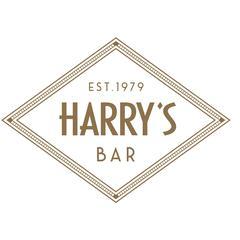 Harry's Bar logo
