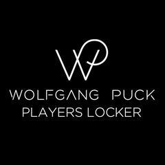 Wolfgang Puck Players Locker logo