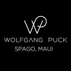 Spago, Maui logo