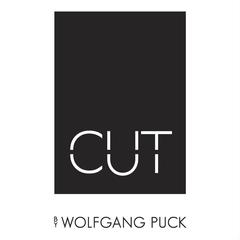 CUT, New York logo