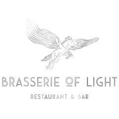 Brasserie of Light Team Member logo